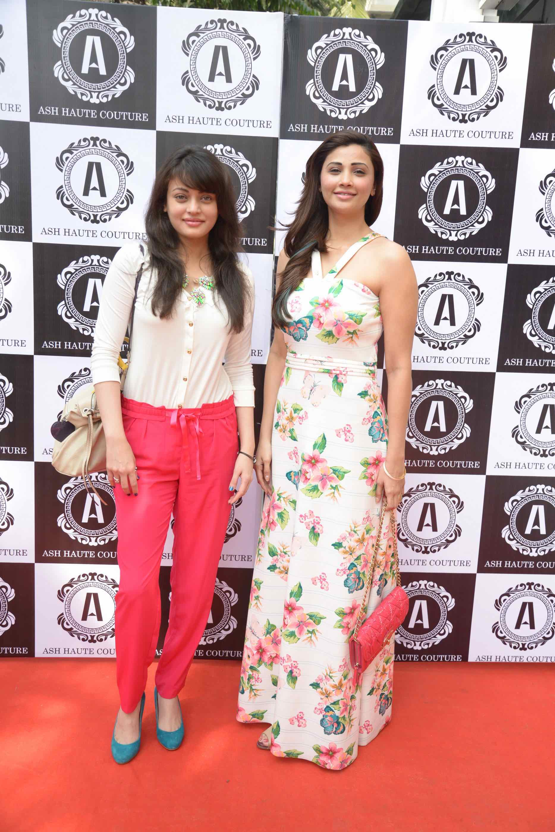 Sneha Ullal & Daisy Shah