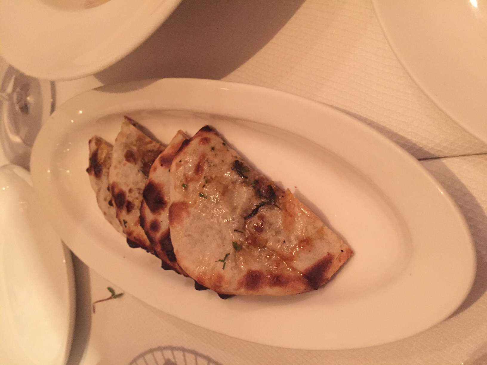 Ppplewood Smoked Bacon Kulcha