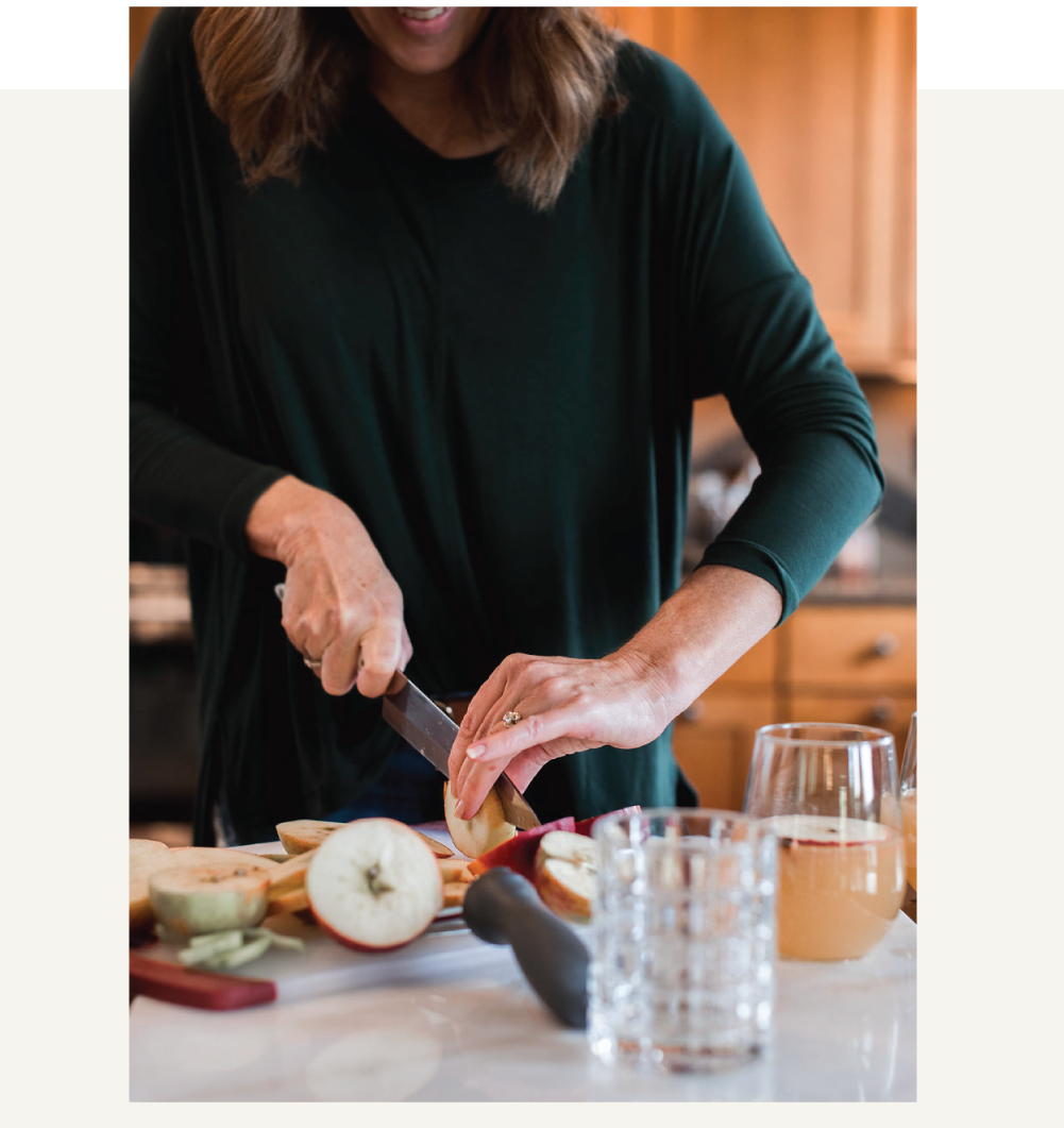 - Contact Marnie →Discover Recipes →Read the Journal →