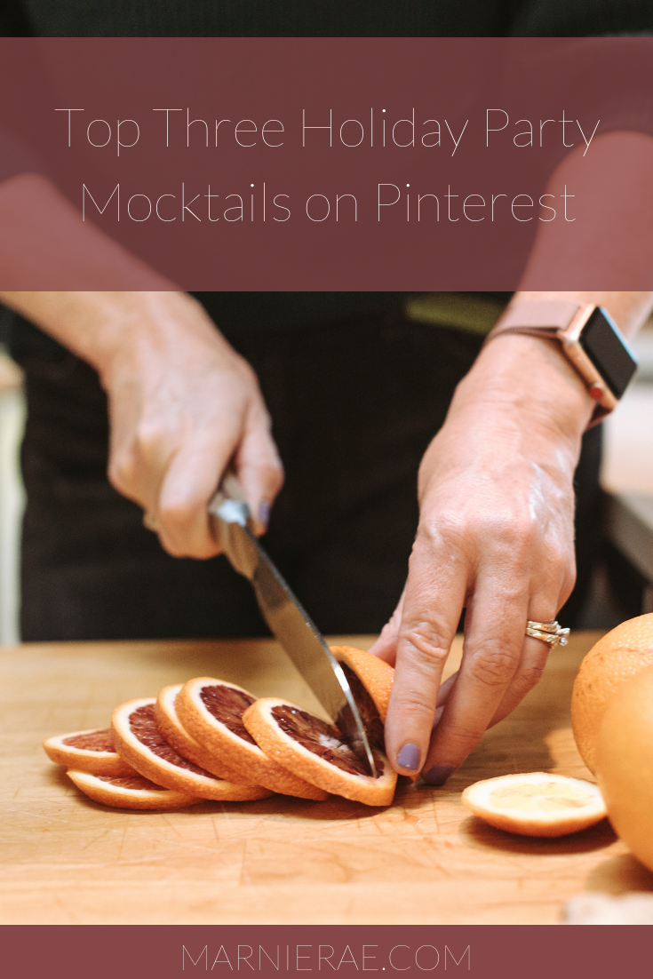 Top Three Holiday Party Mocktails on Pinterest.png