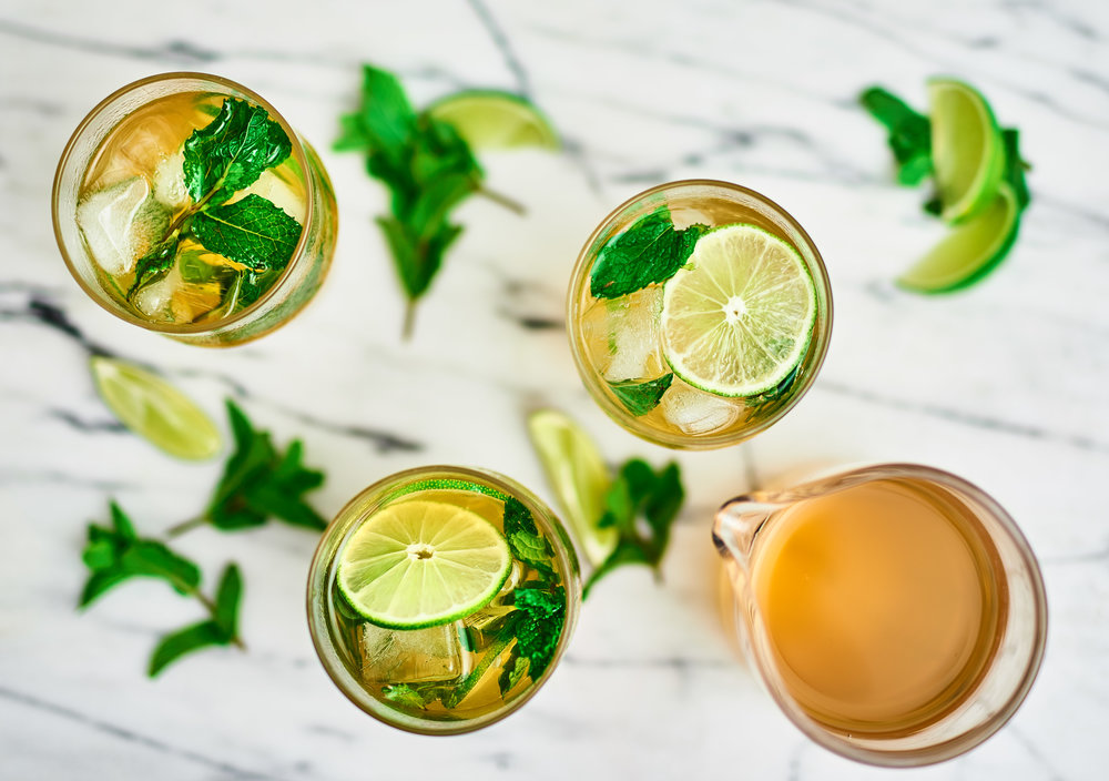Ginger Mint Honey Mocktail.jpeg