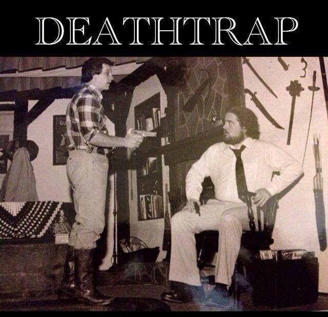 DEATHTRAP (1985)