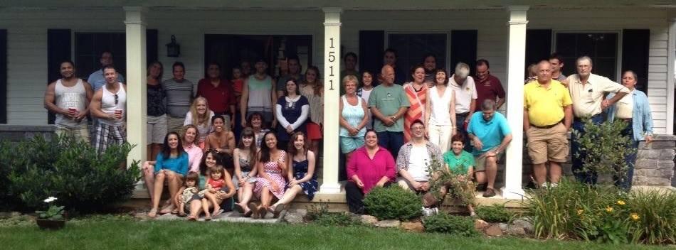 Country Gate members picnic (2013)