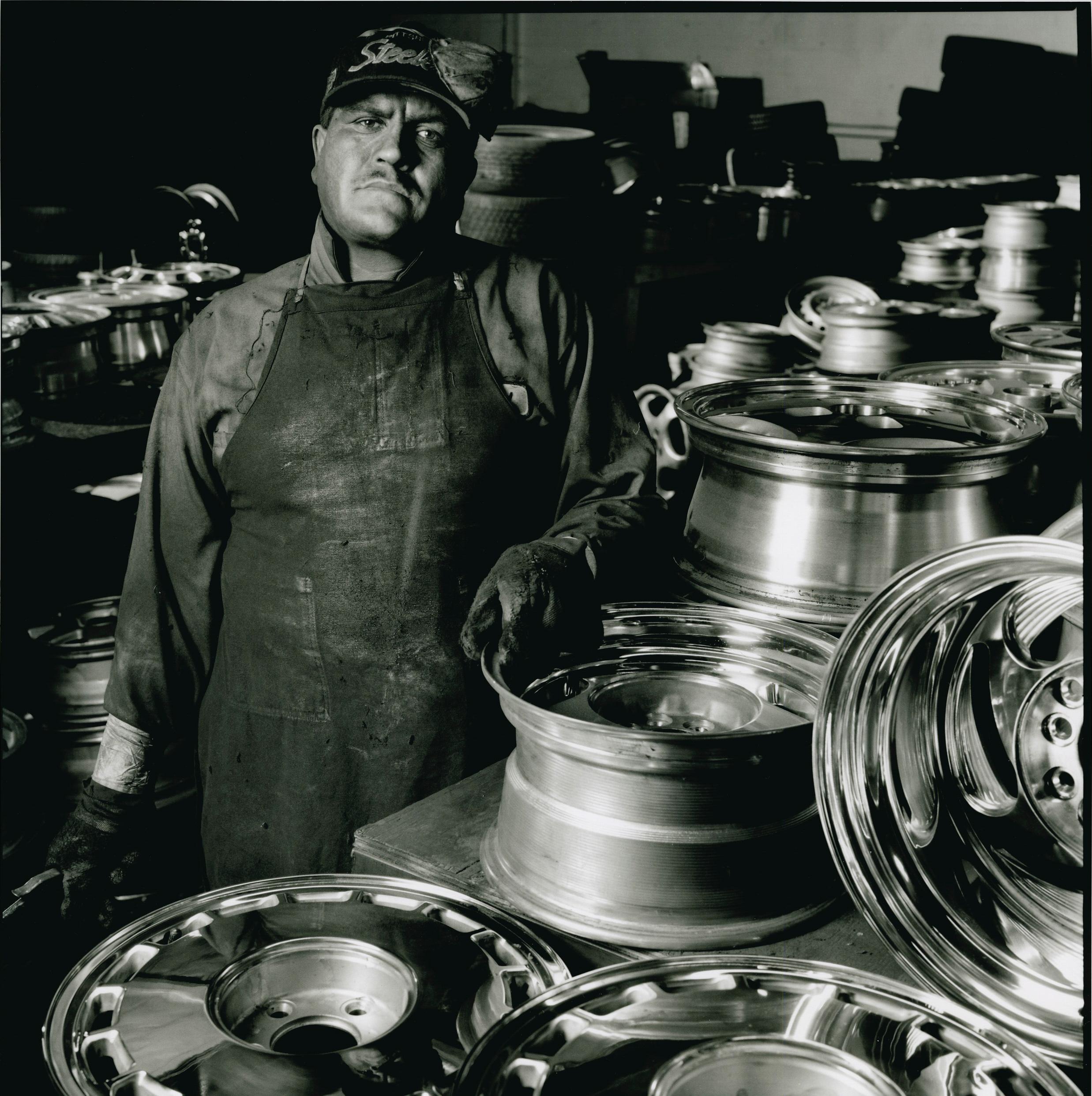 Marcos: Master Craftsman