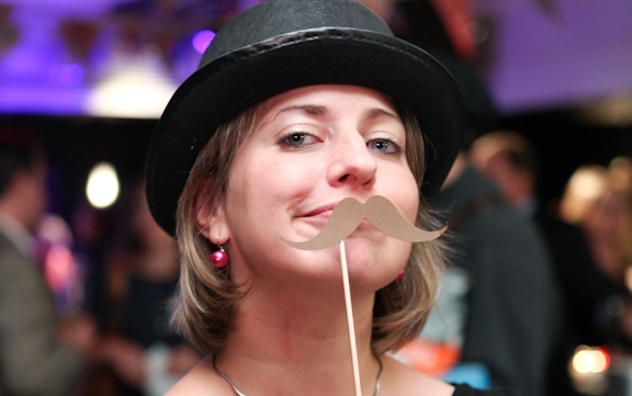 Tyrrells Launch - Anne Laure with a stache.jpg