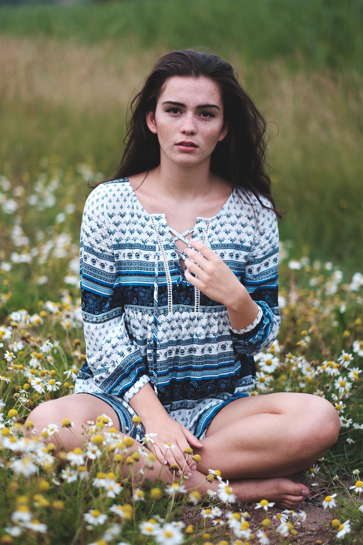Devon fashion Photography