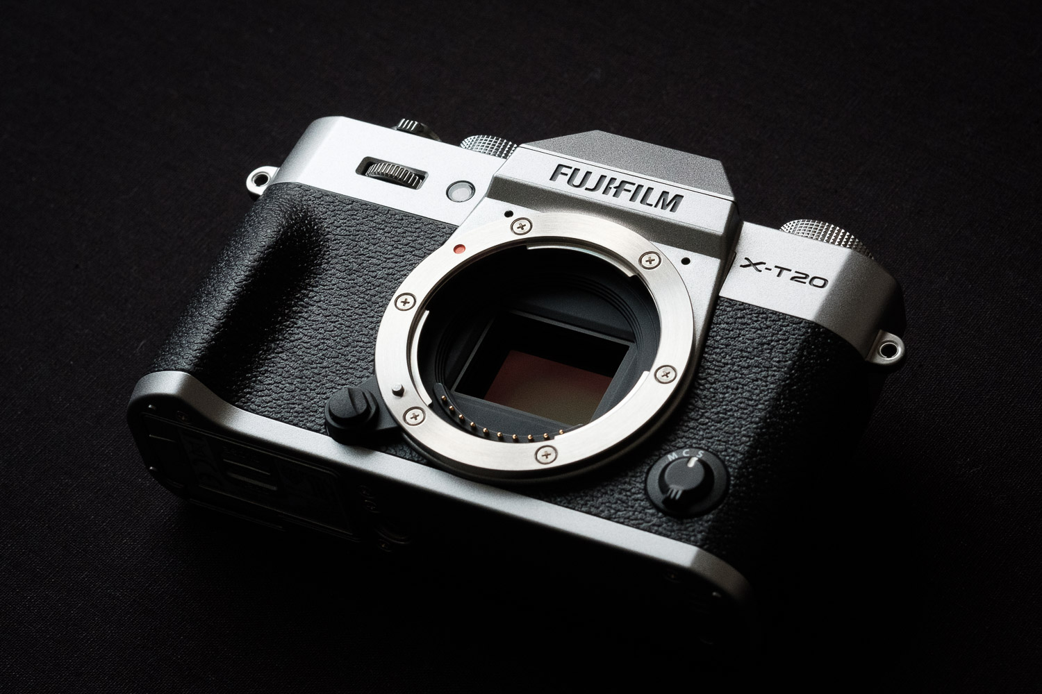 Fujifilm XT20 Review