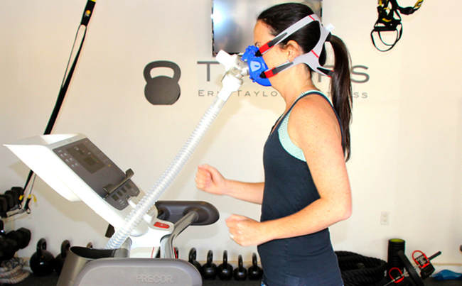 VO2 Max Sessions - Click to learn more...