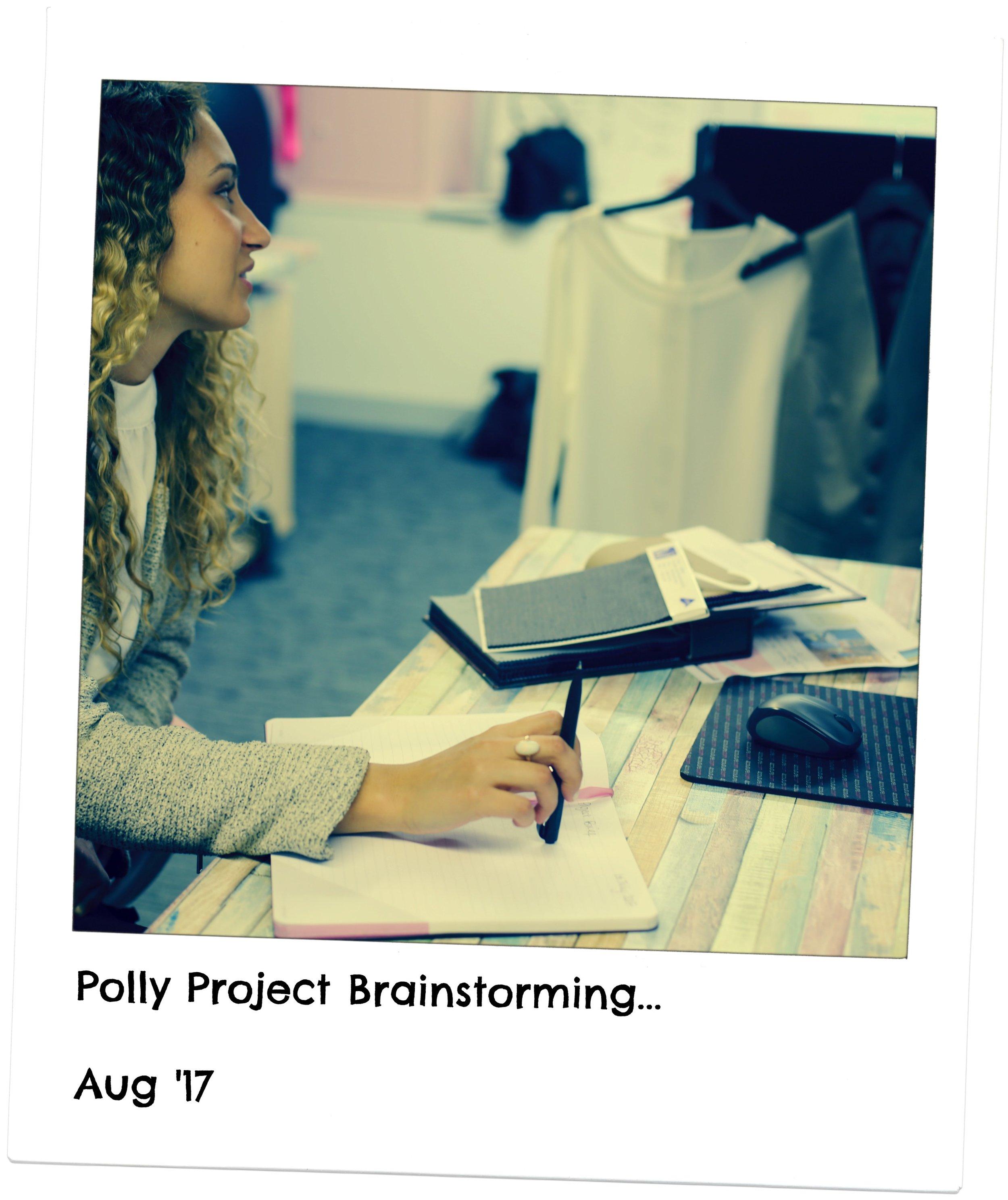 Polly Brainstorming BTS.jpg
