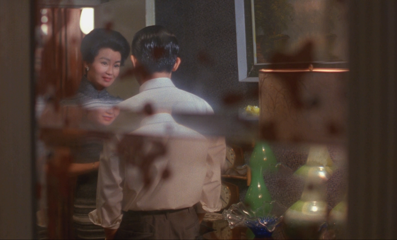 In the Mood for Love (2000) — exercises in futility