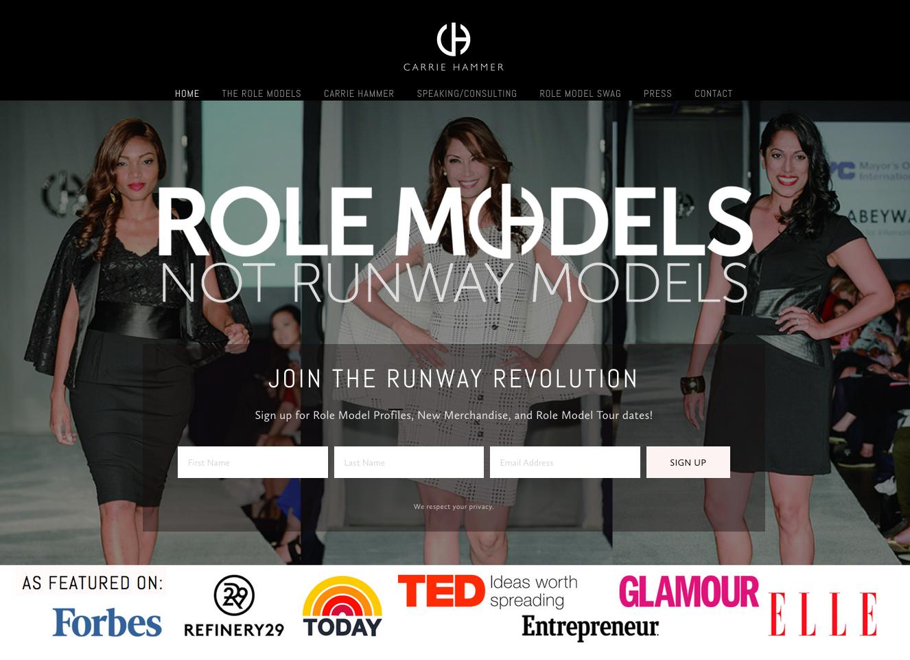 http://rolemodelsnotrunwaymodels.com/