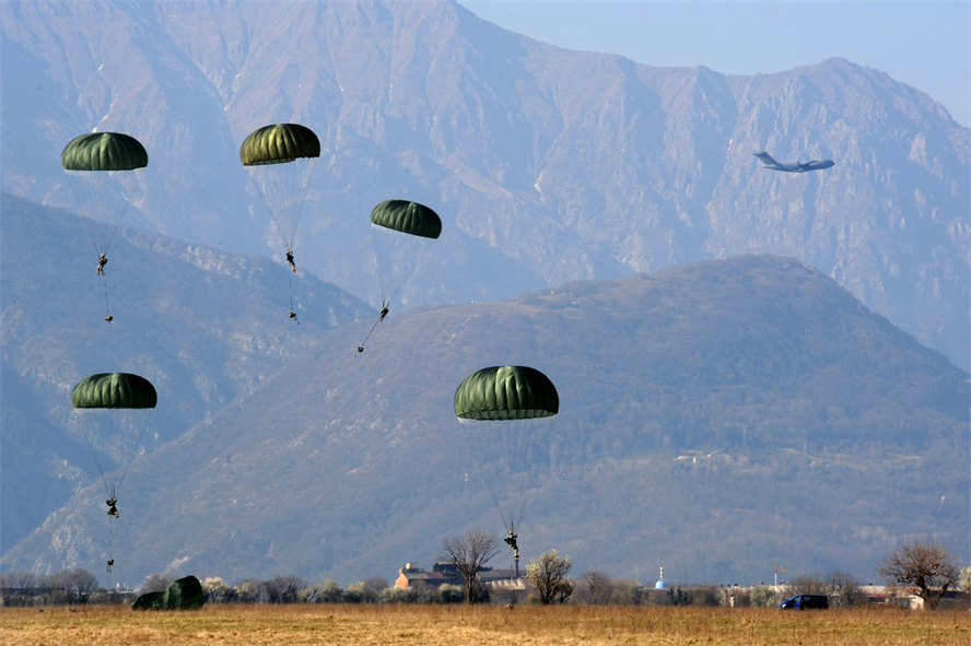 Aviano Air Force Base, Italy  U.S. Air Force photo by Staff Sgt. Nadine Y. Barclay