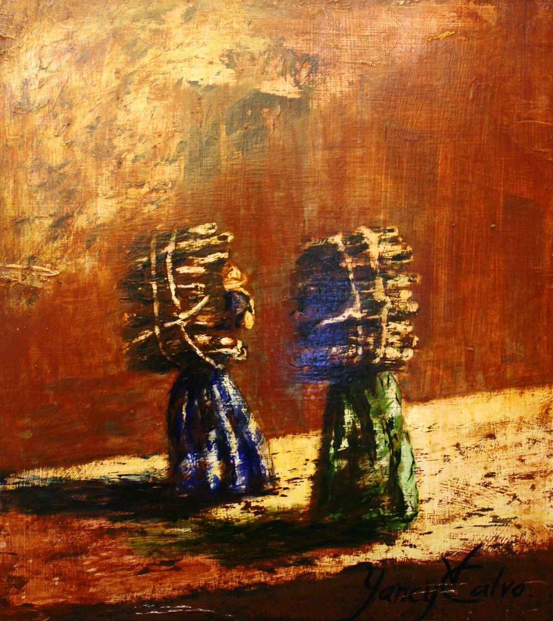 Juntas (Together)-Yancy Villa-Calvo.jpg