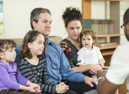 Licensed  Family Therapy : Adult Children Of Acoholics    - Chris Massman, LMFT