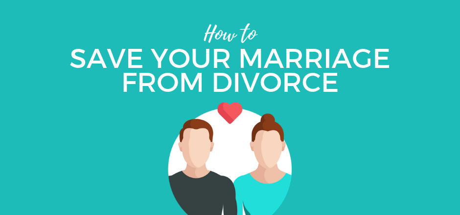 How to Save Your Marriage from Divorce | Chris Massman