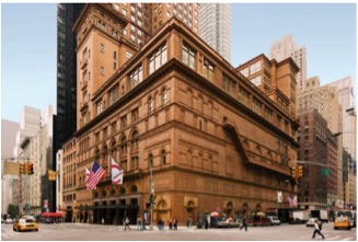 The WELLINGTON. HOTEL is located on 7th Avenue at 55th Street. Telephone 212-247-3900
