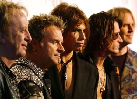 Aerosmith-082707