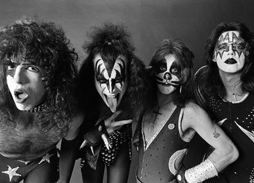 Kiss+1976+Amsterdam+Netherlands