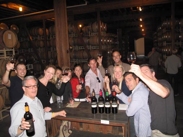 Wine Tasting with the Winemaker at Seghesio