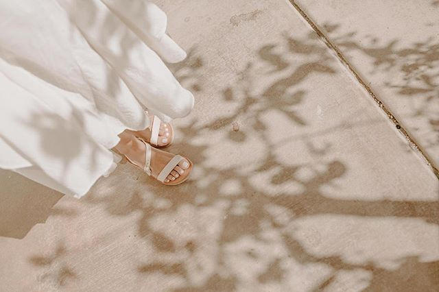 A rosy summer dream. An air of ethereal, classic designs & our always buttery soft vegetable tanned leather leads the way for our SS19 collection #atelierancestro #chanklas #spring