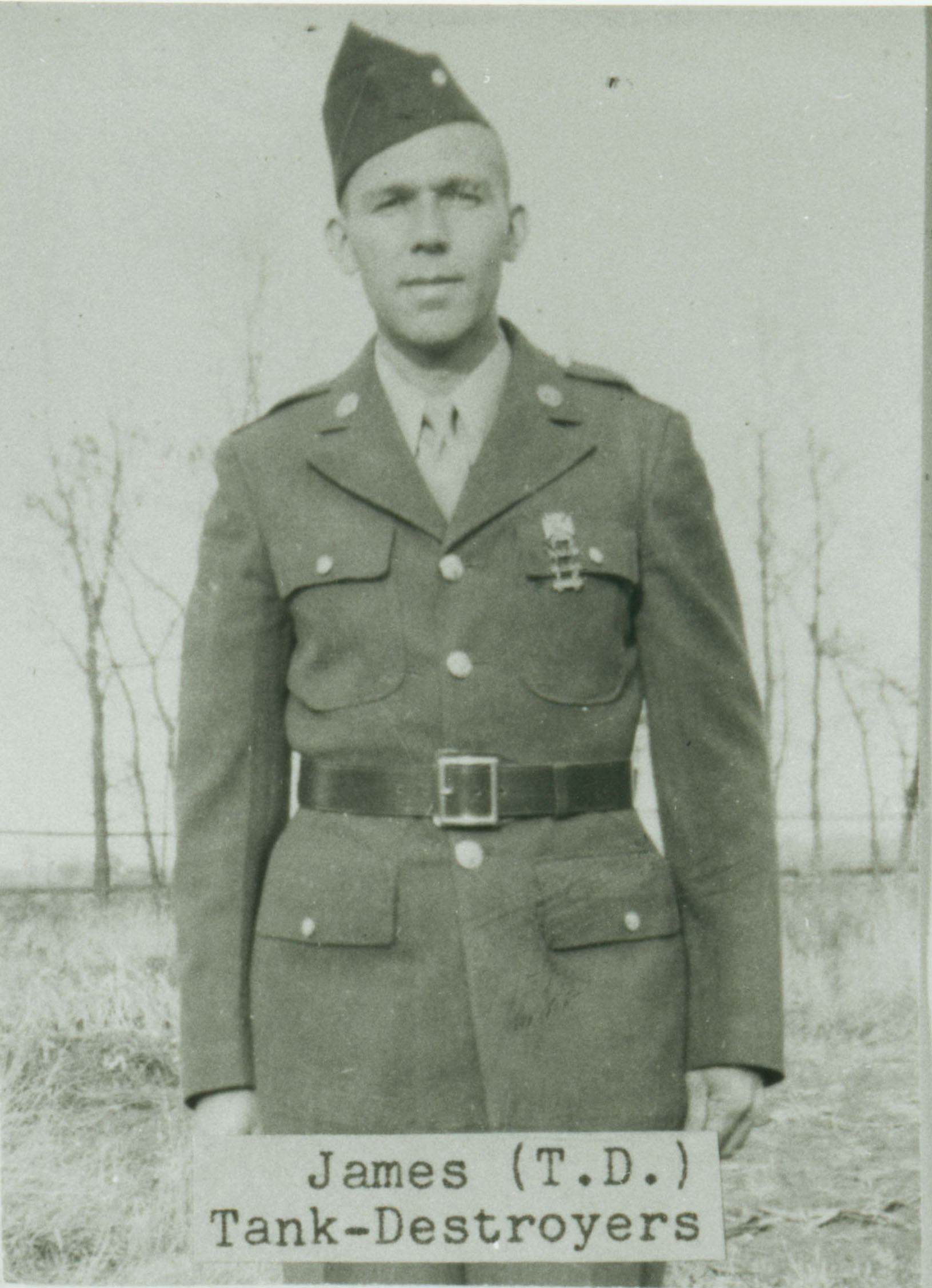 """James Radlein and five of his brothers served during World War II in various branches of the military. James is featured in the History Center exhibit.         Normal   0           false   false   false     EN-US   X-NONE   X-NONE                                                                                                                                                                                                                                                                                                                                                                           /* Style Definitions */  table.MsoNormalTable {mso-style-name:""""Table Normal""""; mso-tstyle-rowband-size:0; mso-tstyle-colband-size:0; mso-style-noshow:yes; mso-style-priority:99; mso-style-parent:""""""""; mso-padding-alt:0in 5.4pt 0in 5.4pt; mso-para-margin-top:0in; mso-para-margin-right:0in; mso-para-margin-bottom:10.0pt; mso-para-margin-left:0in; line-height:115%; mso-pagination:widow-orphan; font-size:11.0pt; font-family:""""Calibri"""",""""sans-serif""""; mso-ascii-font-family:Calibri; mso-ascii-theme-font:minor-latin; mso-hansi-font-family:Calibri; mso-hansi-theme-font:minor-latin;}"""