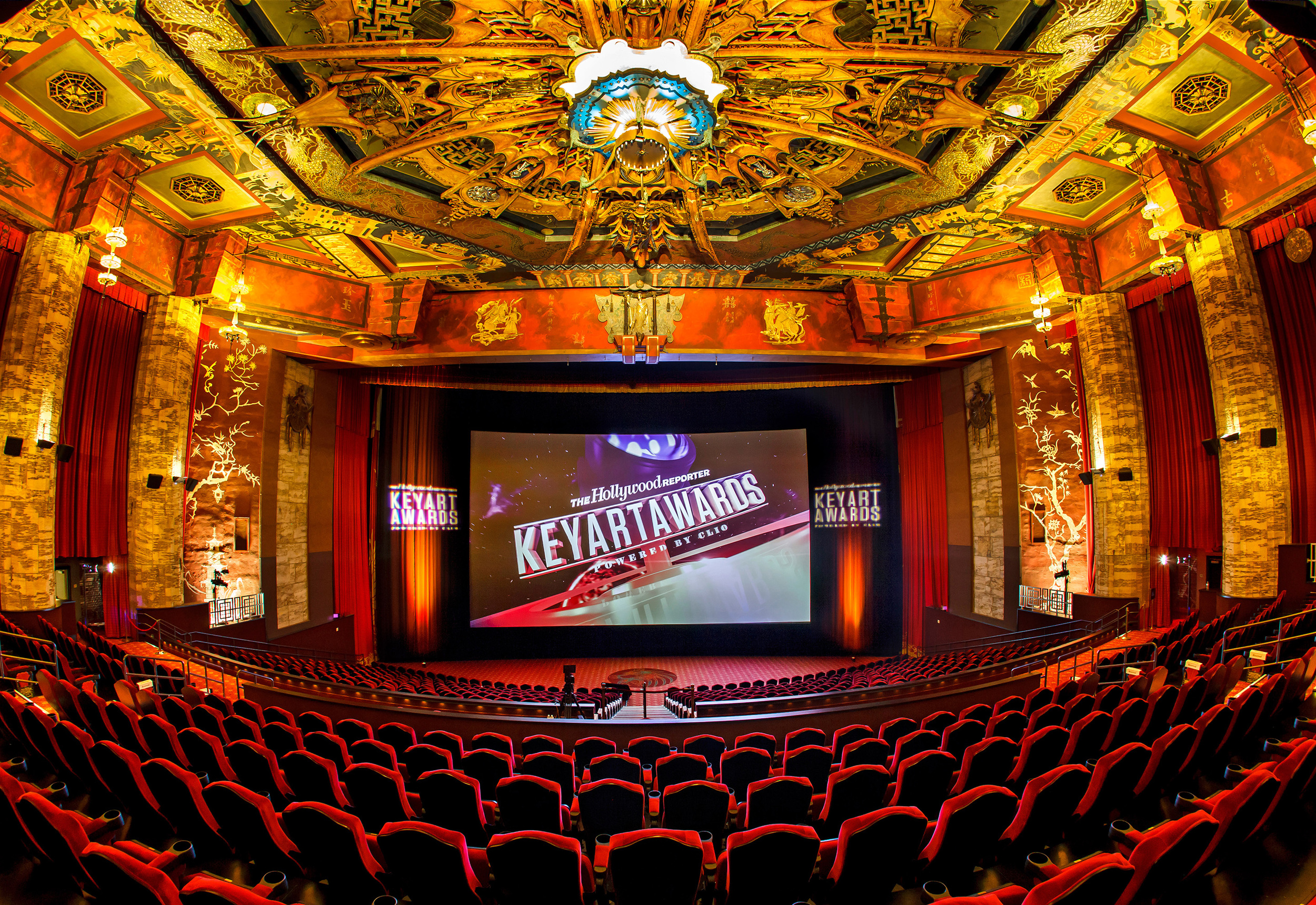 KEY ART AWARDS 2013