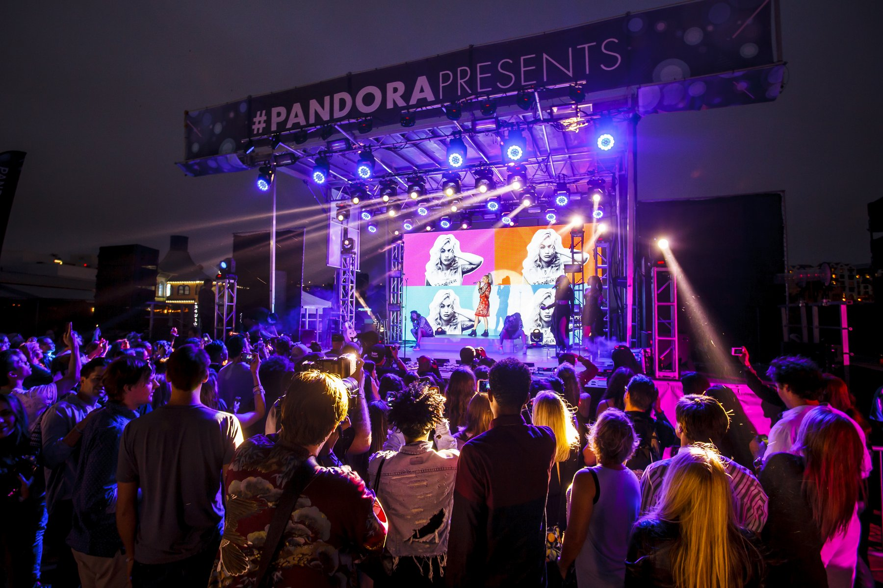 PANDORA SUMMER CRUSH 2014