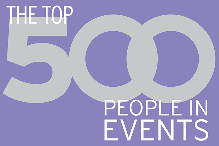 BIZBASH | THE TOP 500 PEOPLE IN EVENT