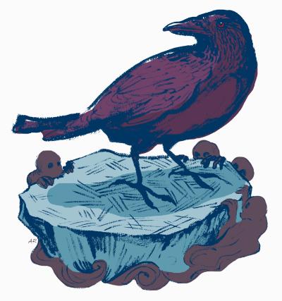 annie-ruygt-crow-monsters