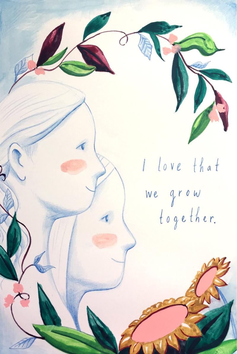 twin-birthday-grow-together-illustrator-napa