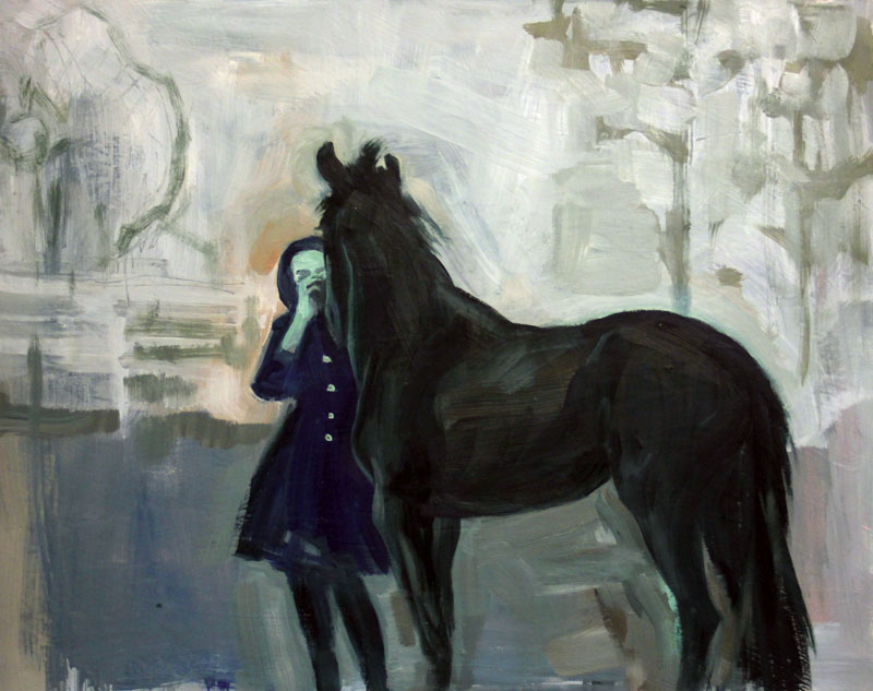 katerina friday - girl with horse.jpg