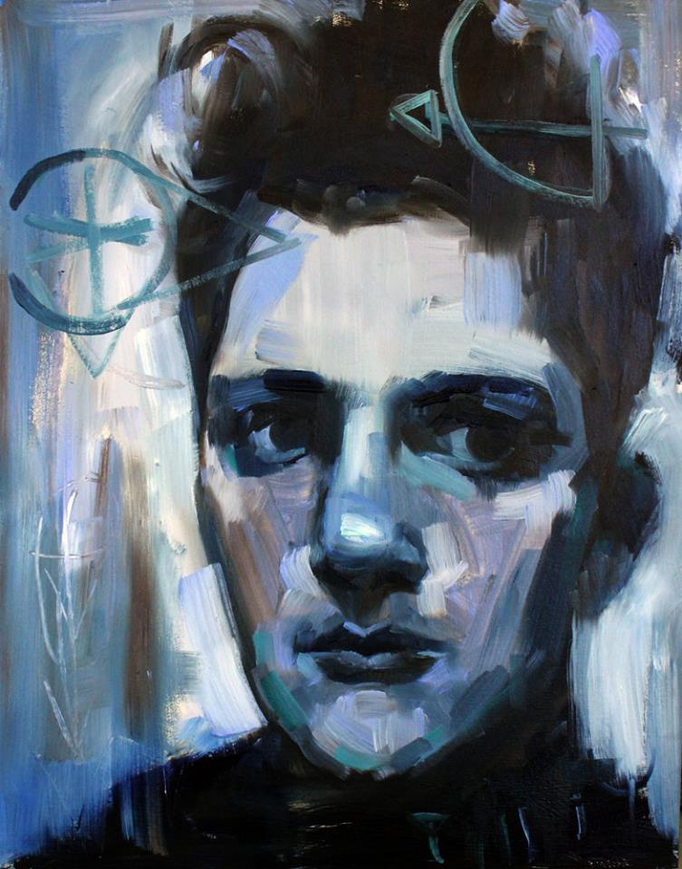 Portrait of a man in cool palette by Katerina Friday.jpg