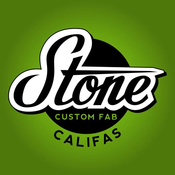 Visit www.stonecustomfab.com