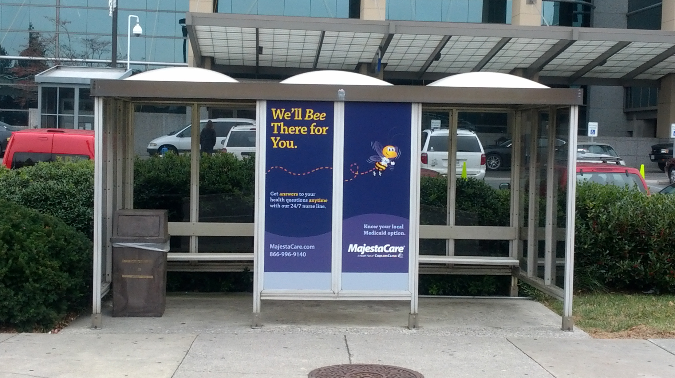 MajestaCare Bus Stop Cling Photo1.jpg