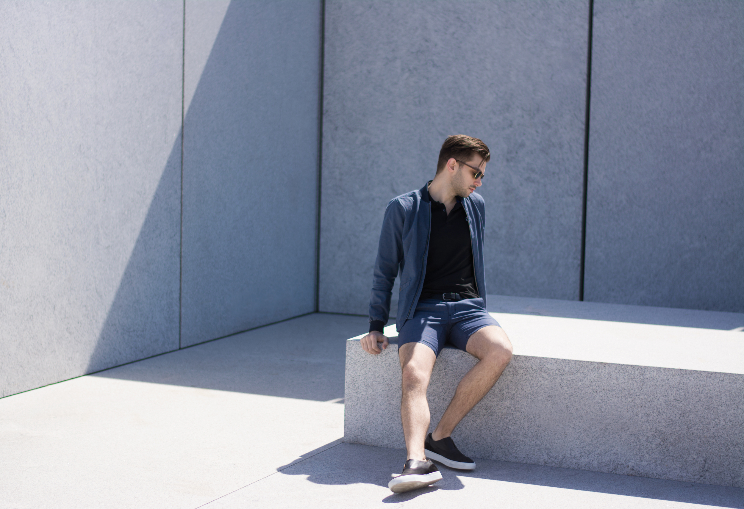 The Modern Otter | Native Youth