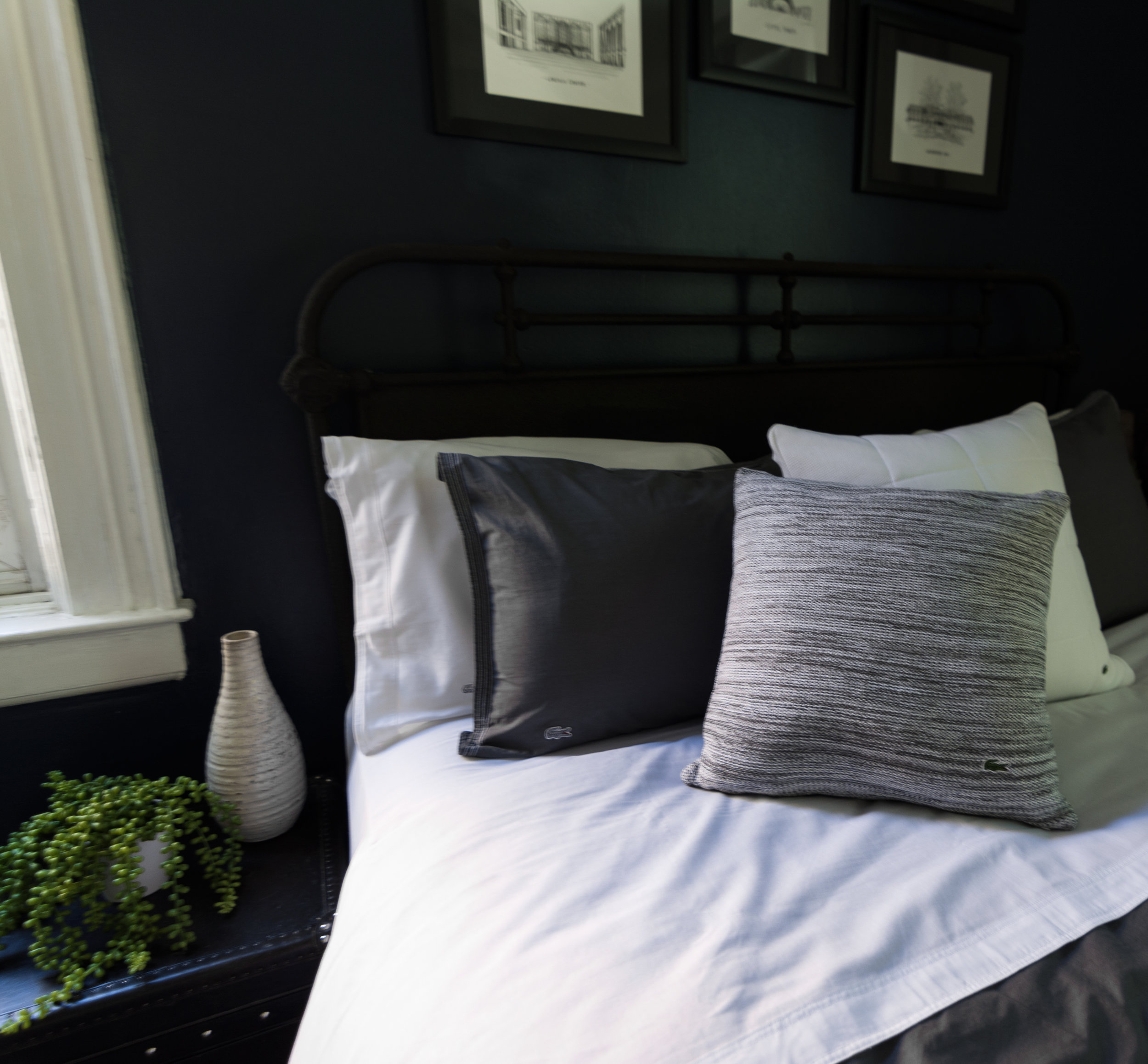 Fall Bedroom Refresh | Lacoste Home