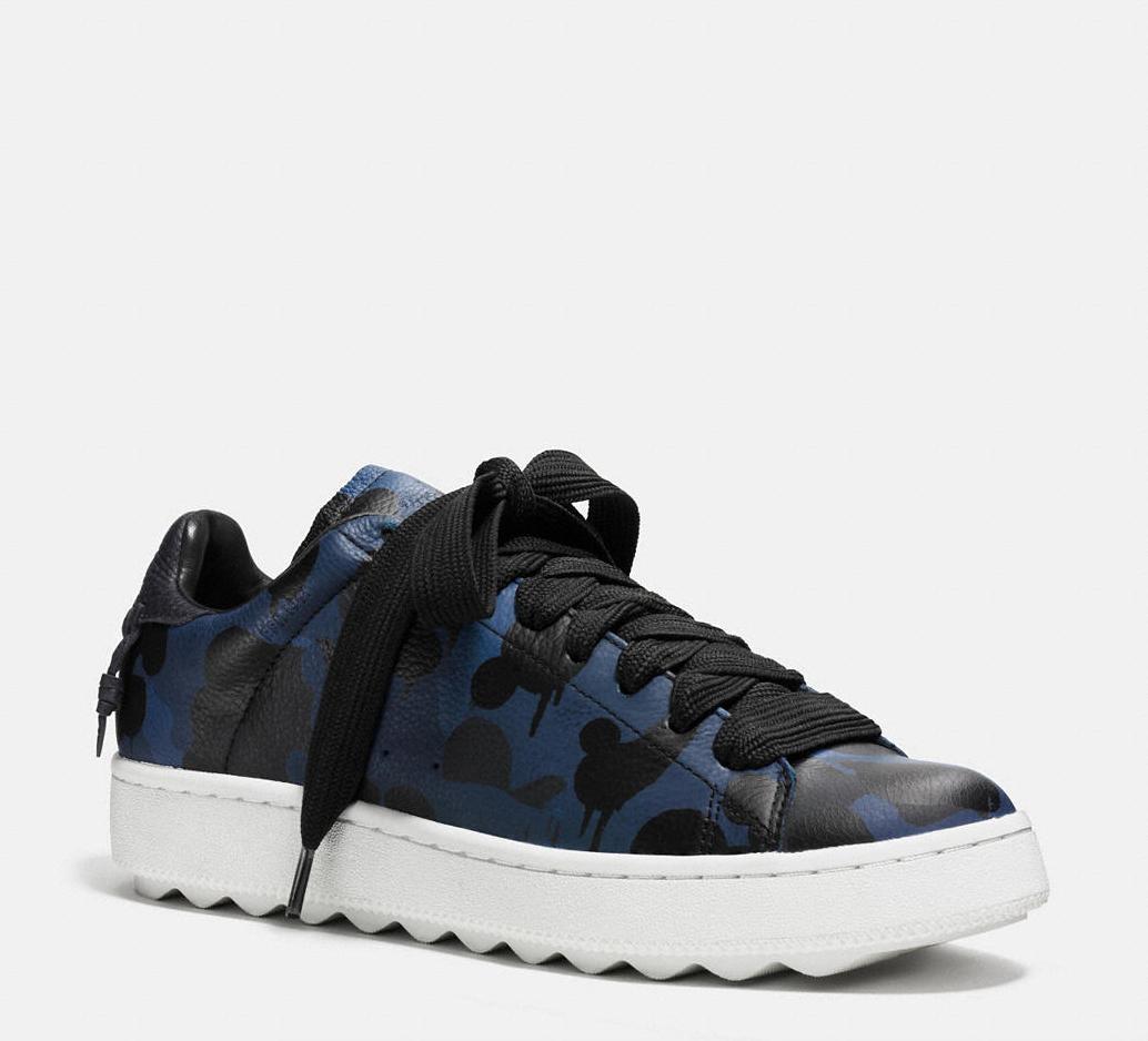 Gotham Sneaker