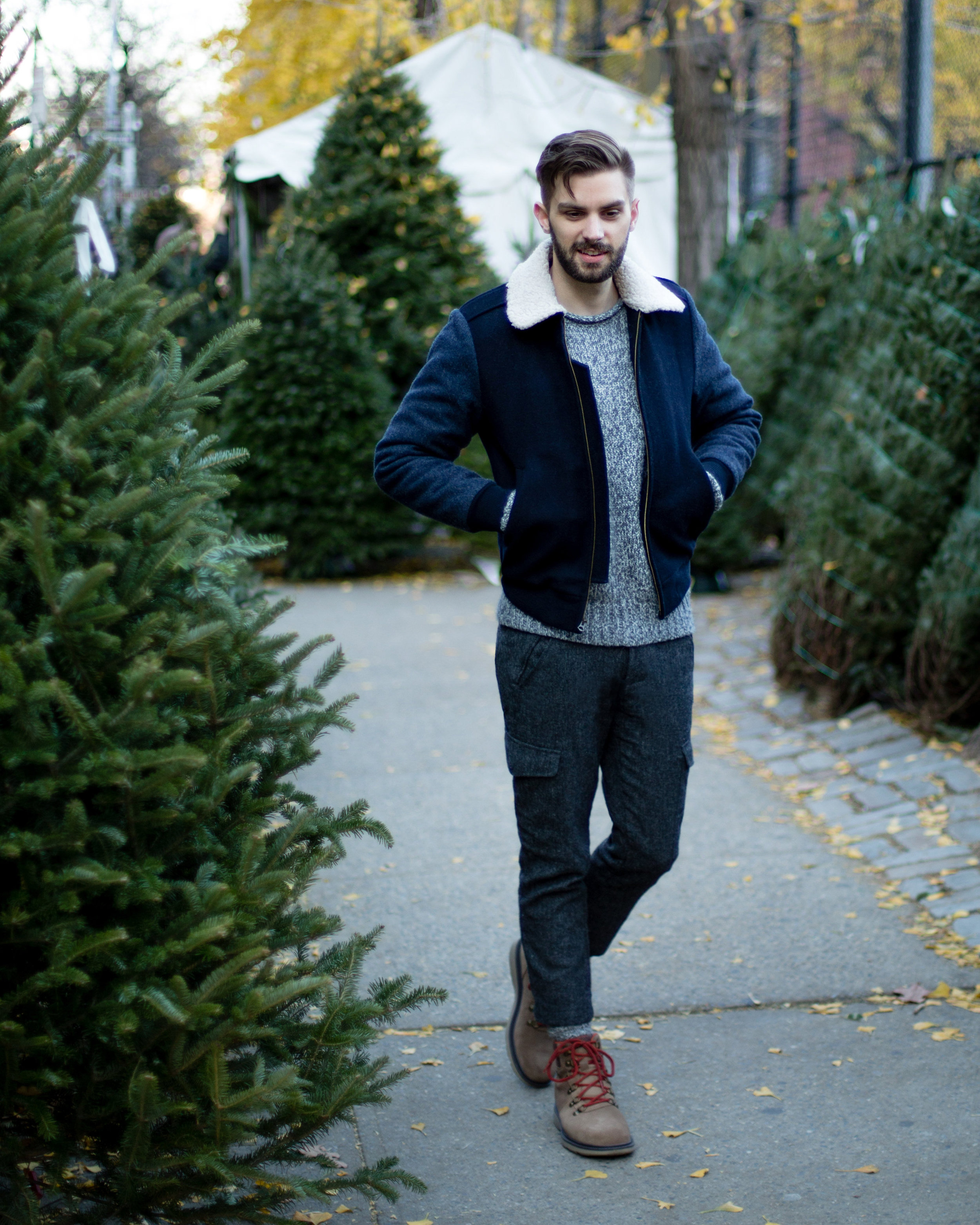 How to dress Holiday Casual vs. Holiday Party