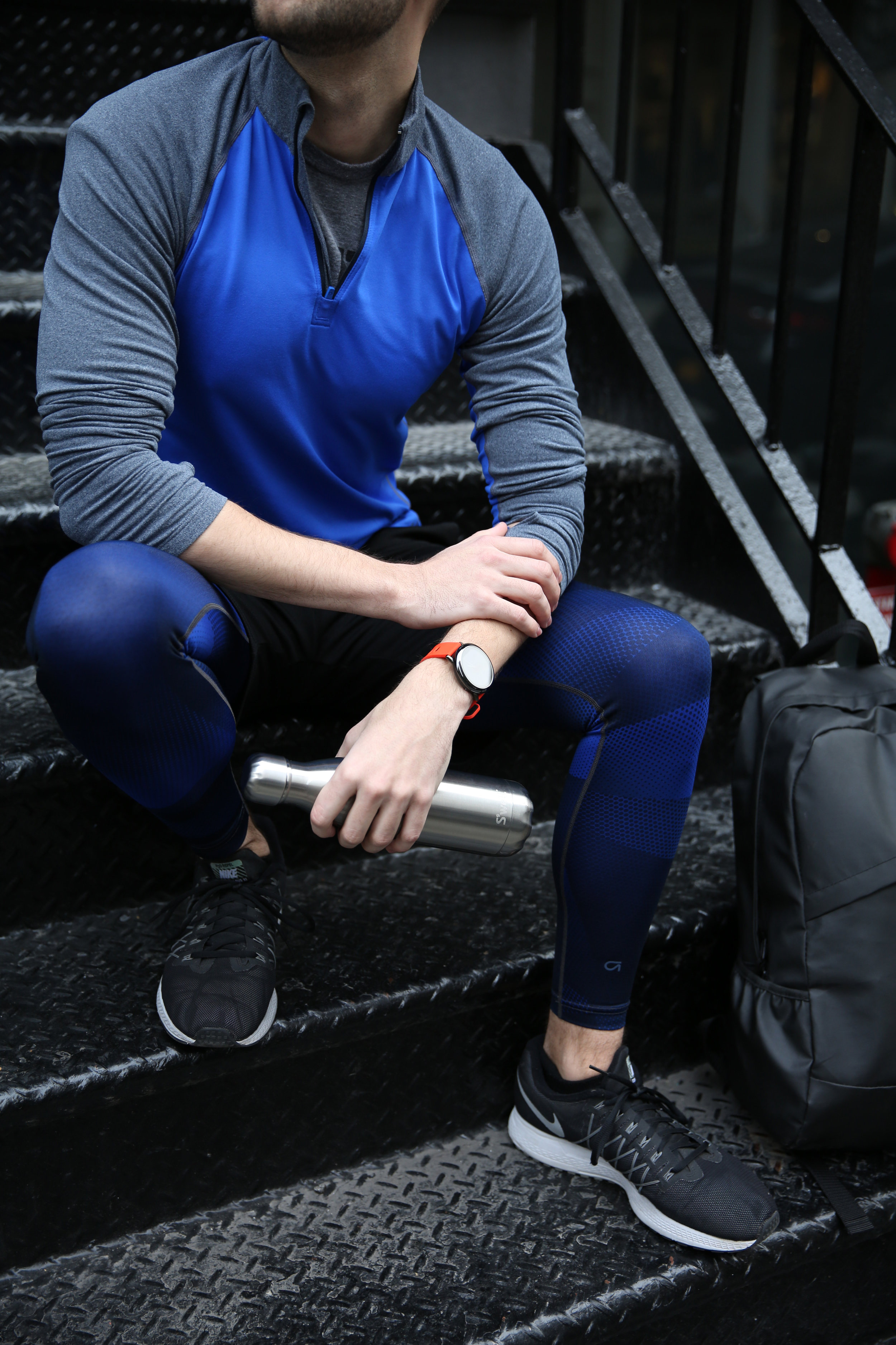 Amazfit- Fitness Tracker Giveaway