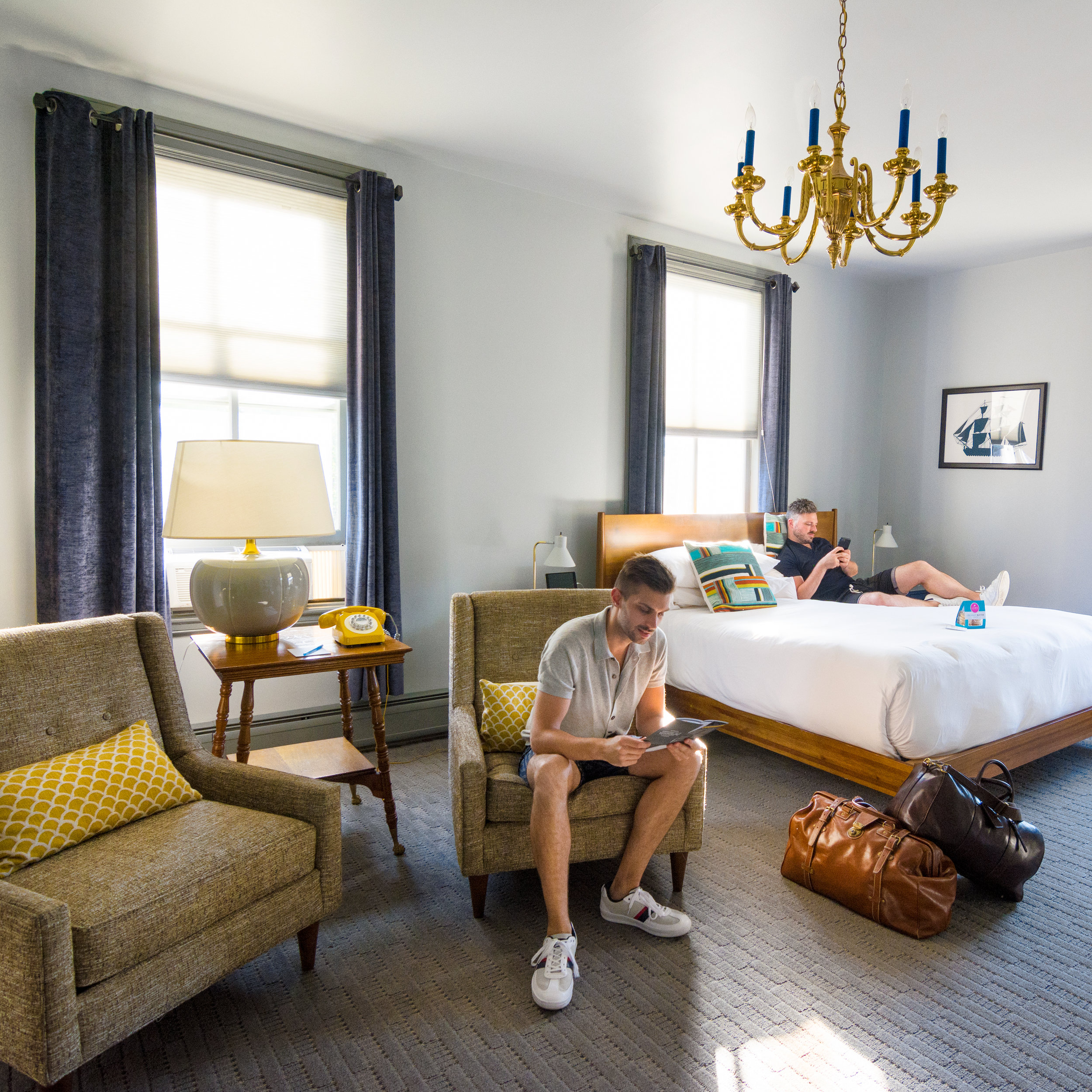 Otter Expedition: Portsmouth, NH | Hotel Portsmouth #OnALark