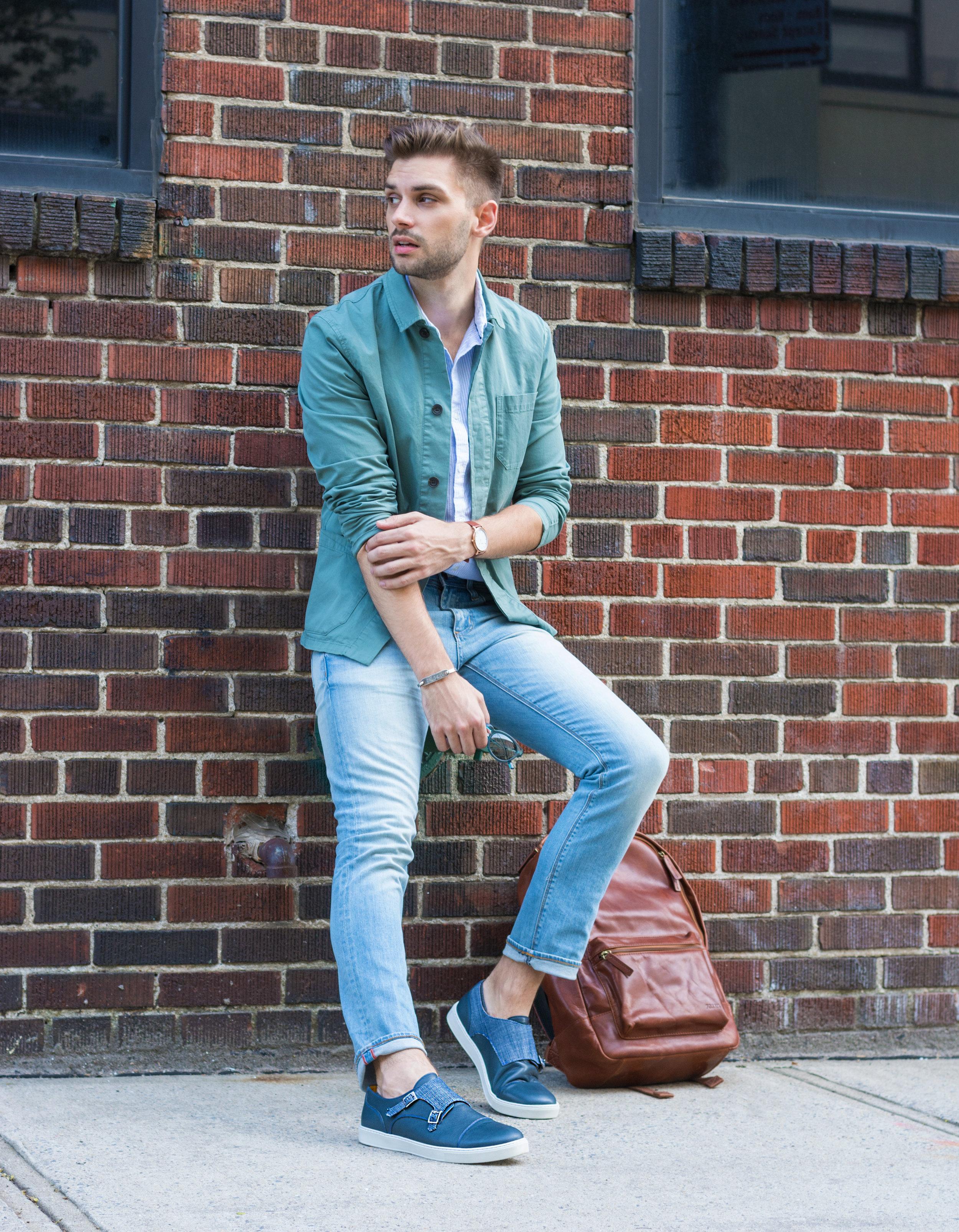 Undandy Shoes | The Modern Otter