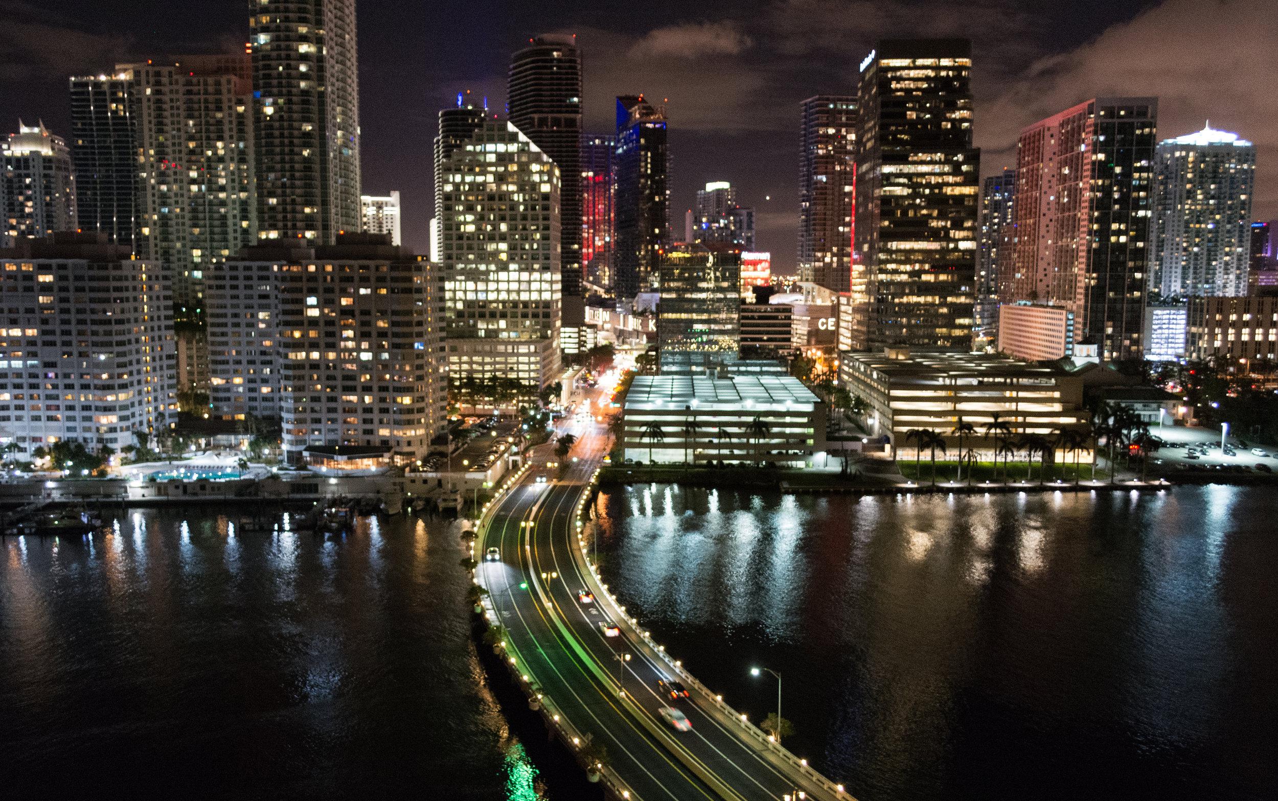 Mandarin Oriental Miami | The Modern Otter