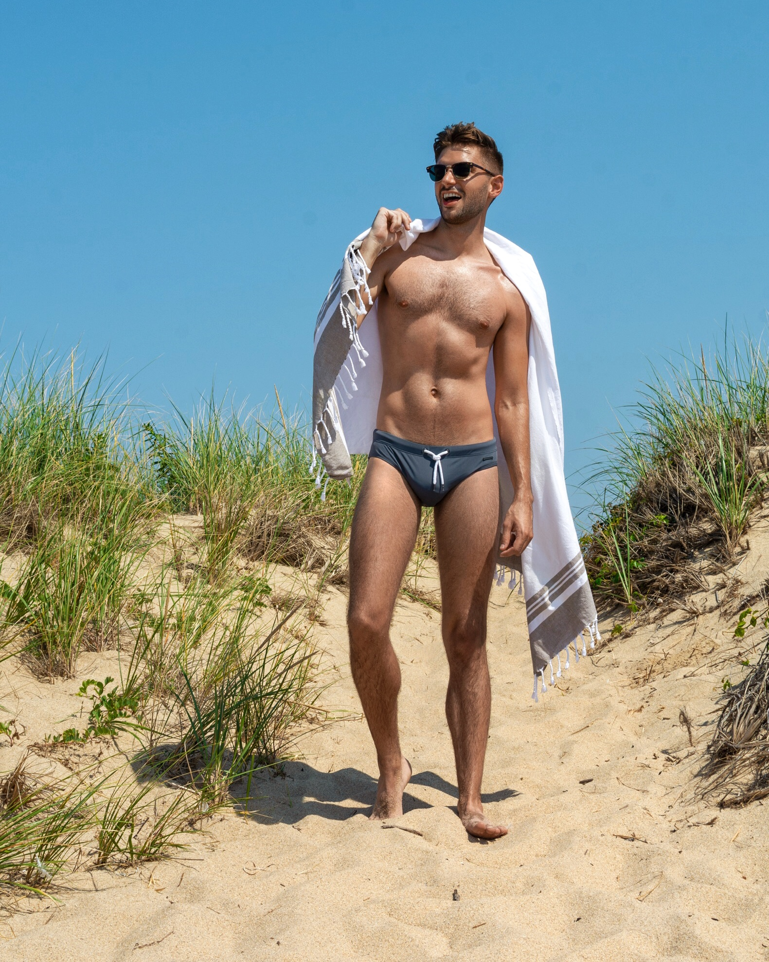 Otter Expedition: Provincetown | AWOL | Lark Hotels