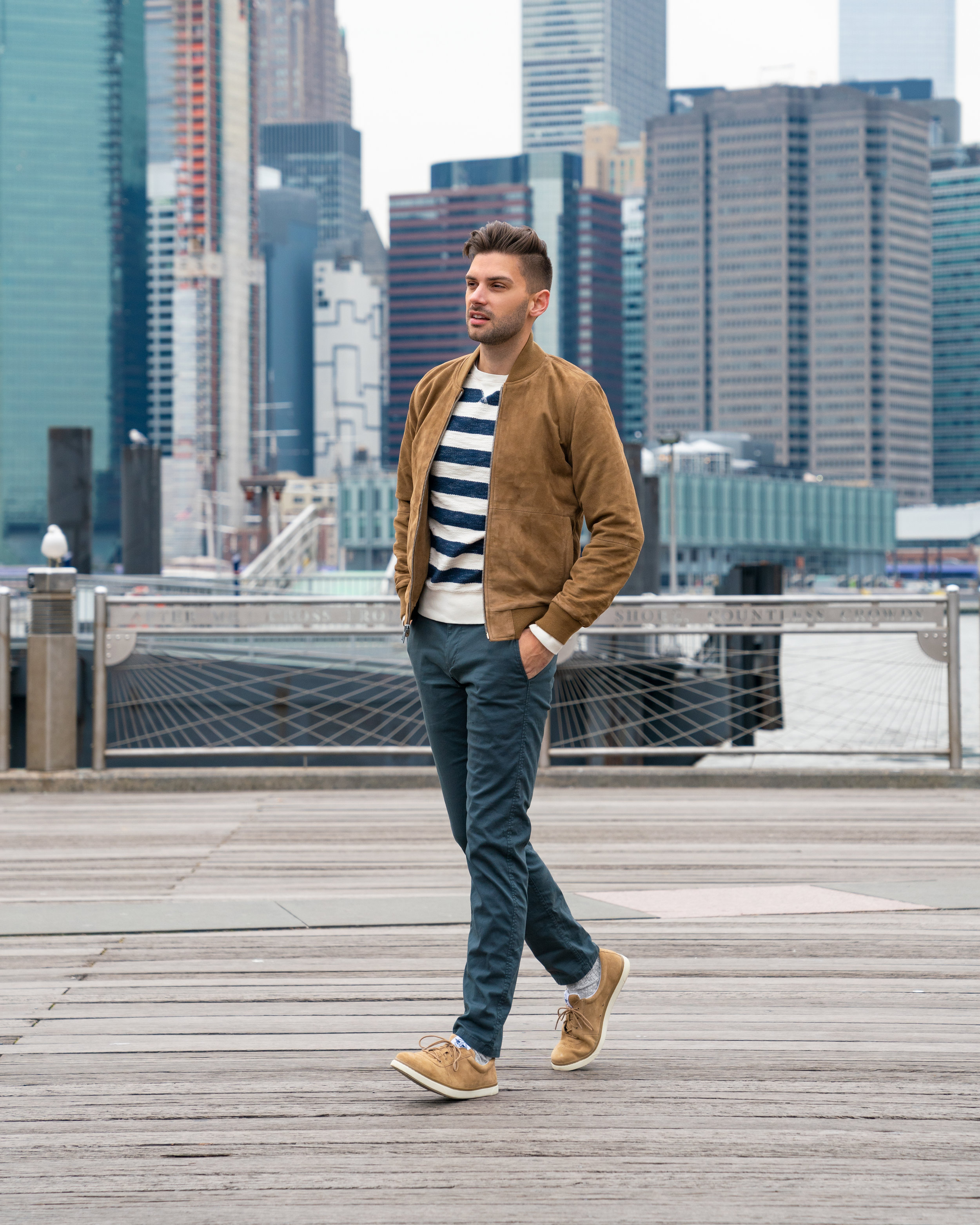 Dockers Khakis | The Modern Otter