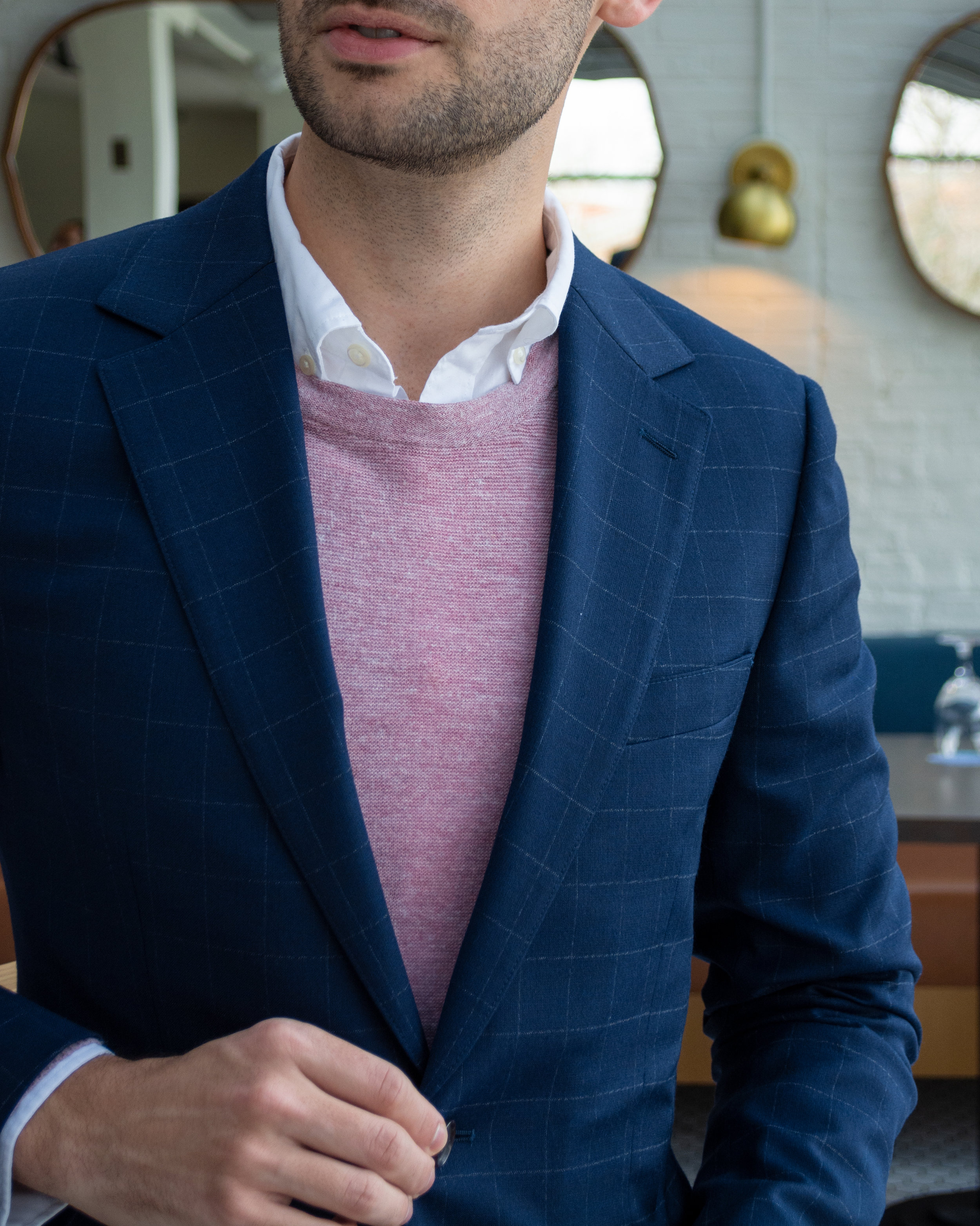 Bonobos Spring 2019 Suiting   The Modern Otter
