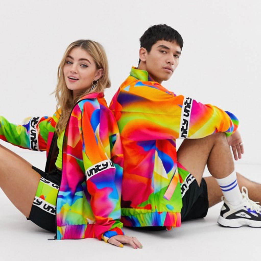Brand donating to lgbtq+ organizations with their pride collections in 2019