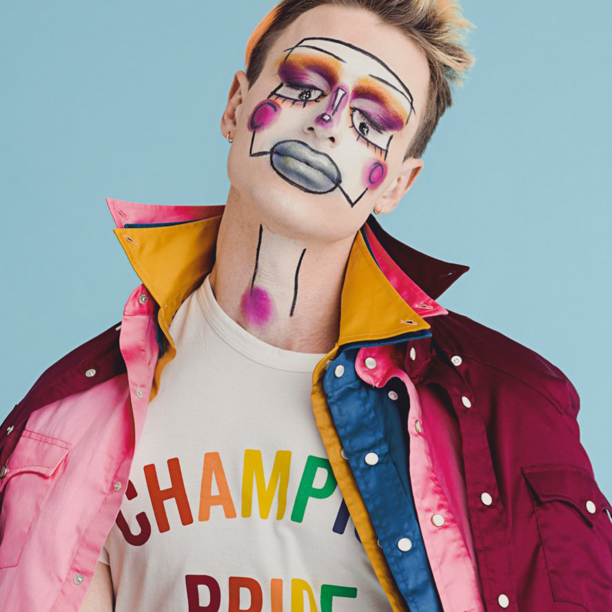 brands donating to lgbtq+ organizations with their pride collections in 2019