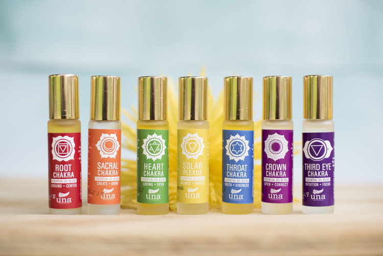 Shop Essential Oils Now