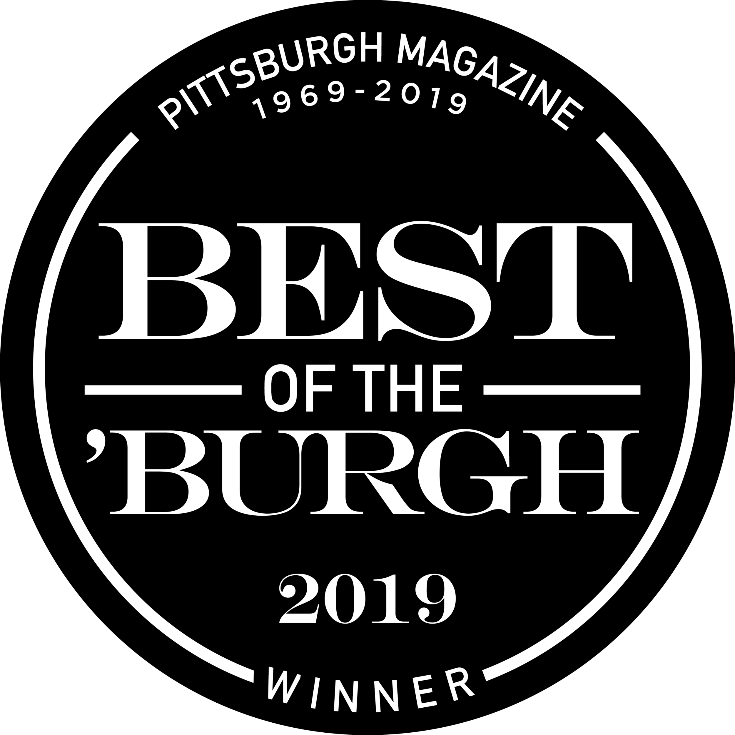 Come visit the Best in the 'Burgh! - 4322 Butler Street Pittsburgh, PA 15201412-621-4126