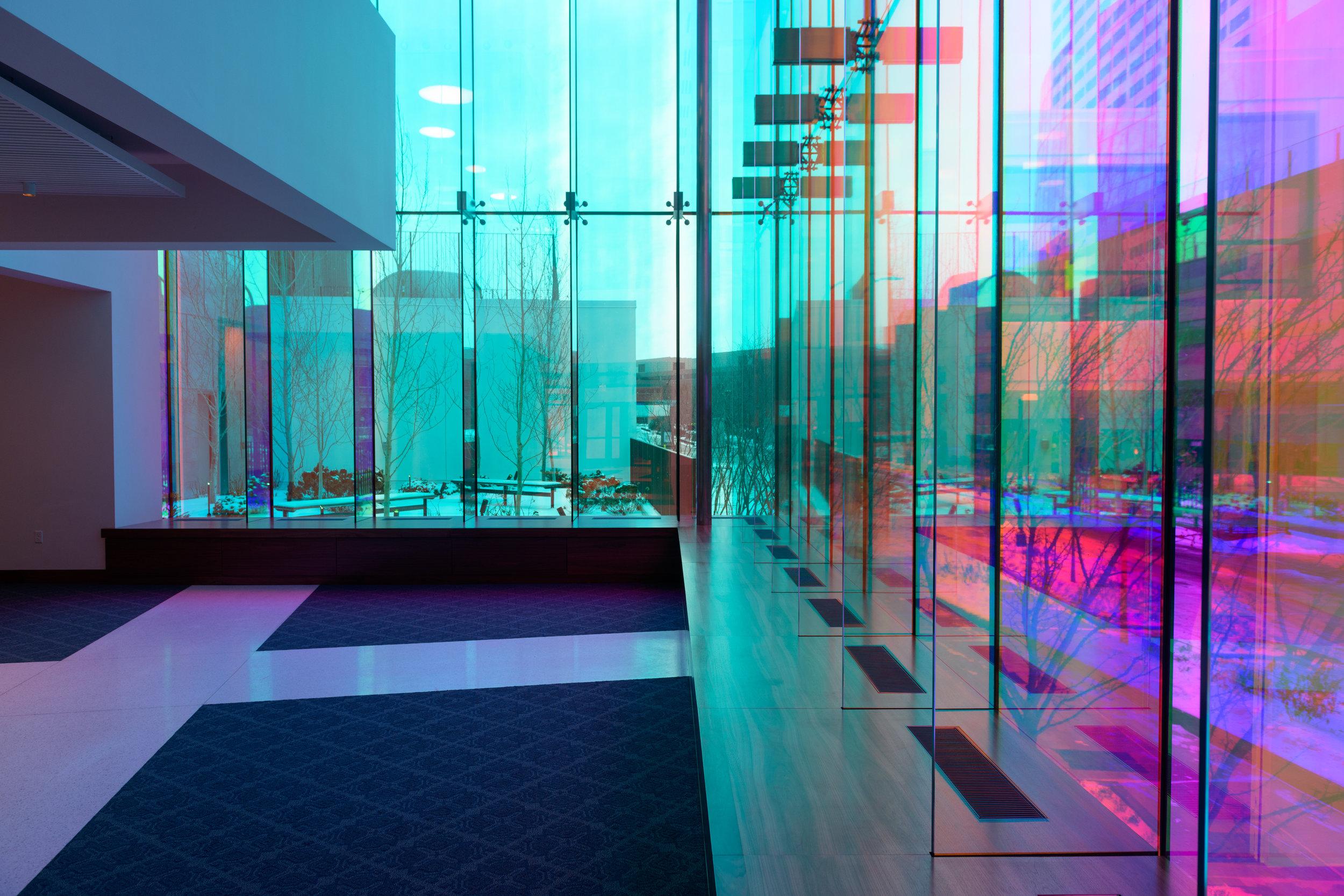 Westminster Hall Lobby -